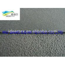 Alle Garn gefärbt elastische Polarfleece Composite