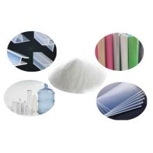 Технологические добавки для фабрики прозрачной продукции