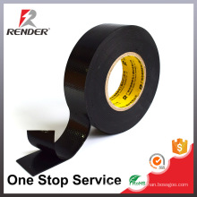 Excellent resistance abrasion self fusing silicone rubber tape butyl rubber