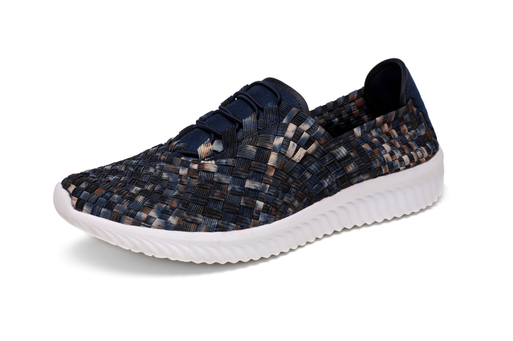 Woven Sneakers For Men