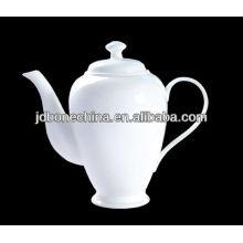 ice cream white body bone china porcelain ceramic dining set tea pot water bottle