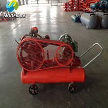 Belt Drive Air Compressor Piston Type
