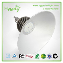 2015 Pure White 150W New Style led high bay light industrial led high bay light