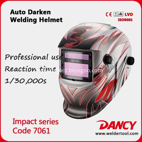welding helmet 7061
