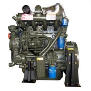 Loading Truck Diesel Engine 46KW/63 Horsepower 2200 rpm 4 Cylinder