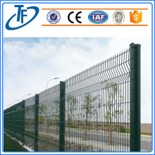 2018 3D Wire Mesh Fence with Wholesale Price