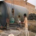 Большой расход НПЗ медицинских отходов пиролиз в реакторе с высокой прибылью