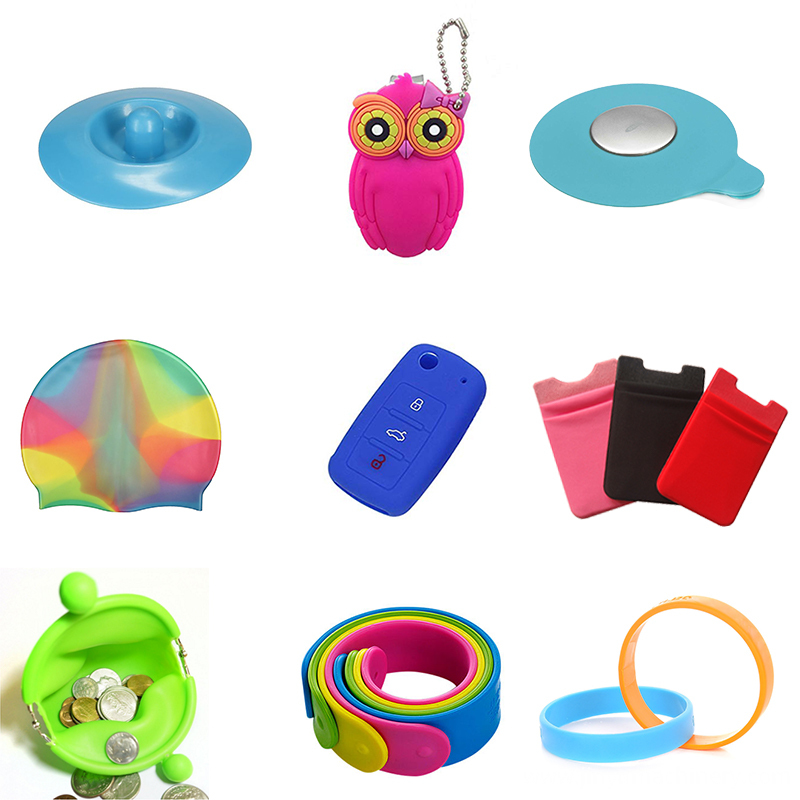Silicone Products Gift
