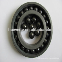 Full ceramic bearing 687 high quality hybrid steel