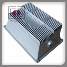 Factory selling for China LED Heat Sink,Heat Sink,Die Casting Heat Sink Supplier lamp shell heat sink tiger akzonobel powder coating export to Hungary Manufacturer