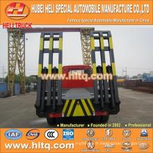 DONGFENG marque DFL 260hp 22tons 6X4 camion à lit plat meilleur prix vente chaude pour exportation en Chine.