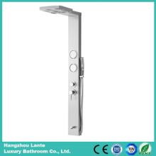 Späteste Duschraum Edelstahl Duschwand (LT-X182)