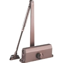fire rated steel door closer
