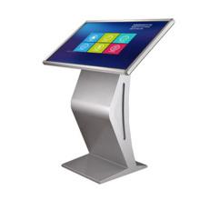 Touchscreen-Monitor für die Werbung für Einkaufszentren