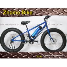 E-велосипед/жир жир АКПП велосипед/26X4.0 26X4.8 жира велосипеды