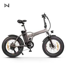 экономичная цена толстая шина электрический велосипед