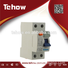 EBS7R series Residual current circuit breaker/RCCB