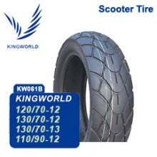 South American 130X60X13 Scooter Motorcycle Tire