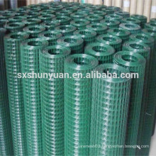 best price PVC coated welded wire mesh