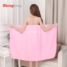 Microfiber Dress for Bathing