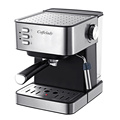 Cappuccinomachine met 15 bar
