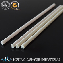 Aluminiumoxid Keramik Tube 99 % Al2O3 Filter Wasserschlauch