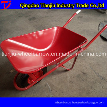 Italy Model Garden Wheelbarrow Without Holes