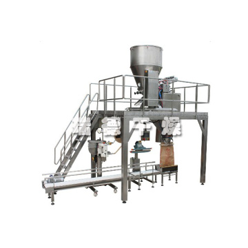Ton bag feeding station manufacturers custom