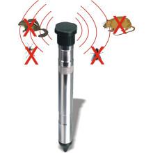 Sonic Mouse Repeller / Solar Ultrasonic Mouse Repelente / Industrial Mouse Repelente para su jardín, césped, granja