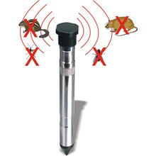 Sonic Mouse Repeller/ Solar Ultrasonic Mouse Repeller/ Industrial Mouse Repeller for Your Garden, Lawn, Farm