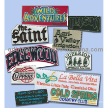 Garment Logo Embroidery Digitizing Service (font#1)