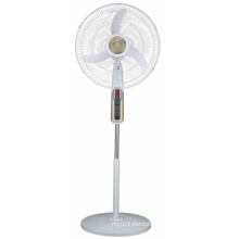 20 Inch Large Stand Fan with Powerful Wind (FS1-50.106B)