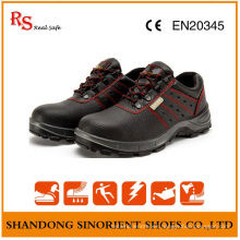 Basic Price Heady Duty Safety Work Shoes RS109