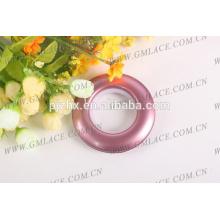 Clip de la cortina magnética plástica caliente de la venta