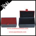 Cufflink Gift Box with Tie Clip Box