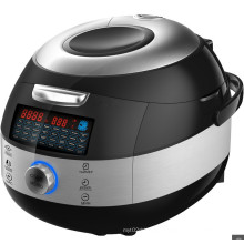Cuckoo Black Diamond Ih Pressure Rice Cooker & Warmer 10cup