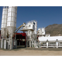 Cement Concrete Mixer Production Line For Sale
