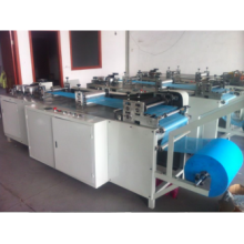Nonwoven Mob Cap Automatic Packing Machine