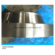 A105n Weld Neck Raised Face Carbon Steel Flange