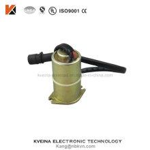 Соленоидный клапан гидравлического насоса для экскаватора E320c