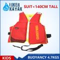 Kids Inflatable Life Vest/Jacket