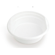 Round Soft Plastic Party Bowl 500ml