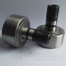 Rodamiento de rodillos de cadena Rodamiento de rodillos de apoyo Rodamiento de rodillos Nukr62