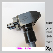 OEM N3H1-18-100 N3H1-18-100B Bobine à allumer pour Mazda RX-8 RX8 RX 8 2003-2012