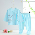 Newborn Baby Cotton and Bamboo Baby Clothes