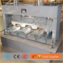 Boden Deck Metall Umformmaschine, Boden Deck Walze Metall bilden Boden Fliesen Maschine