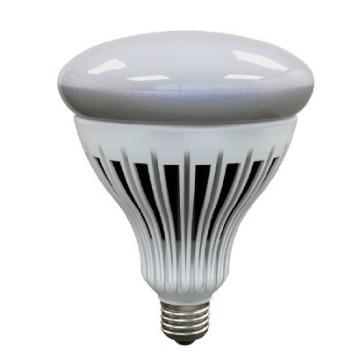 Hochleistungsaluminium mit Plastik LED-Birnen-Licht