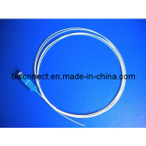 SC/UPC Simplex Fiber Optic Pigtail 0.9mm