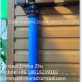 Телескопическая опора из углеродного волокна для гайки бетель [арека] / телескопическая опора 12 м cfrp удлиненные опоры