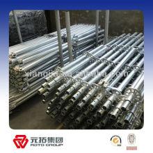 galvanized allaround internal access decks